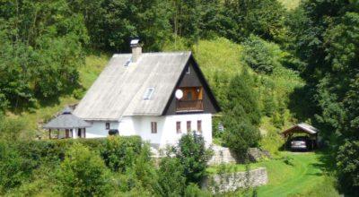 Chata Maruška